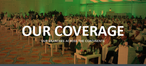 Our Coverage | Exicon Internatinal Group