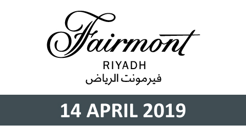 Opening Ceremony of the Fairmont Riyadh Hotel