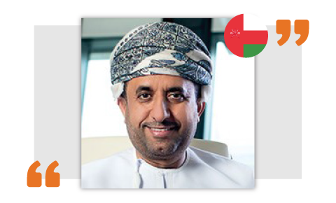 Dr. Mohammed Al Zaabi - Comittee Oman