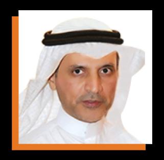 Dr. Mohammed Al Fouzan