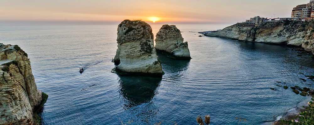 Rawshi Beirut