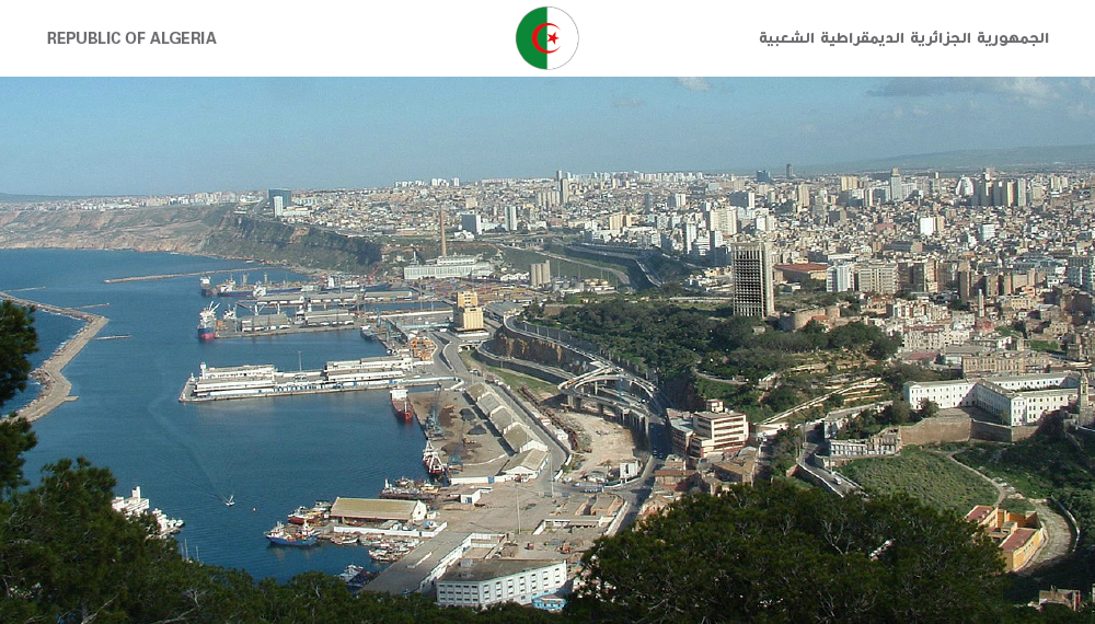 Republic of Algeria